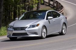 Lexus ES 350: Hands-Free Technology And Exceptional Comfort In ES 350 Models