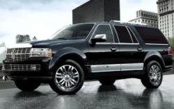 Driving Lincoln Navigator Whilst Ensuring Utmost Safety