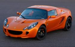 Is this Saffron Yellow Lotus Elise Really Spartan?