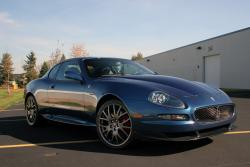 Gorgeous Maserati Gransport – A High Performance Vehicle At Effective Price