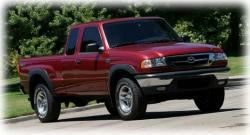 Upgrade Your Status with Mazda B-Series Truck