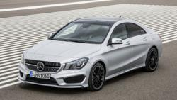 Mercedes-Benz CLA-Class To Enrich Your Life With Luxury