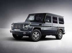 Mercedes-Benz G-Class Showing versatility and the long life of A Contemporary Classy Vehicle