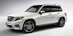 Mercedes-Benz GLK-Class: A Sophisticated And Impressive Luxury Compact SUV