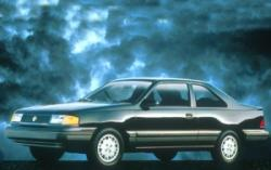 Mercury Topaz: Fun-To-Drive Features to Make You More Enthusiastic