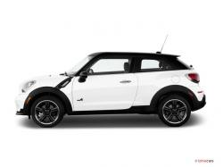 Mini Cooper Paceman, a little Mighty in Flagship