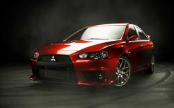 Mitsubishi Lancer Evolution: A Car That Can Dominate Just About Any Road