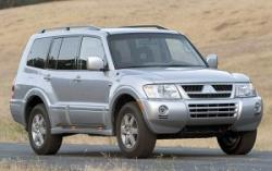 Mitsubishi Montero Sport A Feature Packed Bold New SUV From Mitsubishi