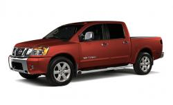The Nissan Titan sedan with greater deals of excellent packages to accomplish great rides