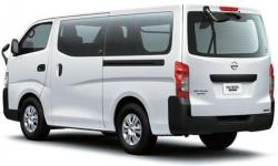 Effective Changes Made In Nissan Van