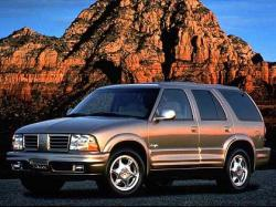 Buy a Safety Oldsmobile Bravada Car in an Affordable Rate