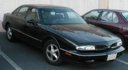 Enjoy the Great Features of the Best Oldsmobile LSS