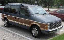 Plymouth Voyager, a Van that can be an Avenue for Growth