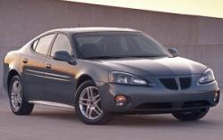 Mighty&Muscular Pontiac Grand Prix still impressing the drivers