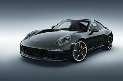 Porsche 911: An Expertly Designed Sleek Sports Car