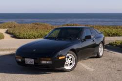 Get the Latest Technology for Porsche 944 to Enjoy Safety Ride