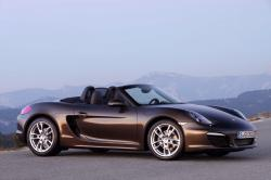 Exclusive Features & Specs from Porsche Boxster