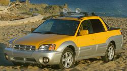 Subaru Baja, Always A Best Transporter for Adventurous Travel