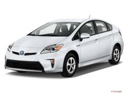 Toyota Prius: A Revolutionary Car for the Future