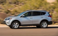 Toyota RAV4: Stylish, Smart and Adventurous Way of Travelling
