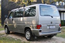 Volkswagen Eurovan – Is It appealing for the driving enthusiasts Only?