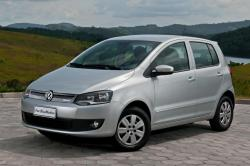 Volkswagen Fox: A widest sophisticated vehicle with outstanding features to flourish its riders