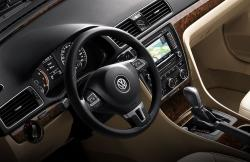 Volkswagen Passat obtains better fuel efficiency benefits