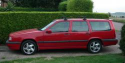 Extreme Performance And Better Safety Features Of Volvo 850