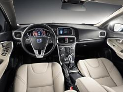 New Models On The Volvo V40 For Driving