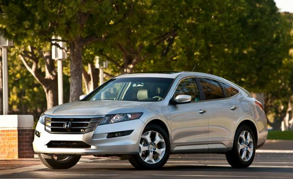 Change Your Lifestyle by Purchasing Honda Accord Crosstour Latest Version