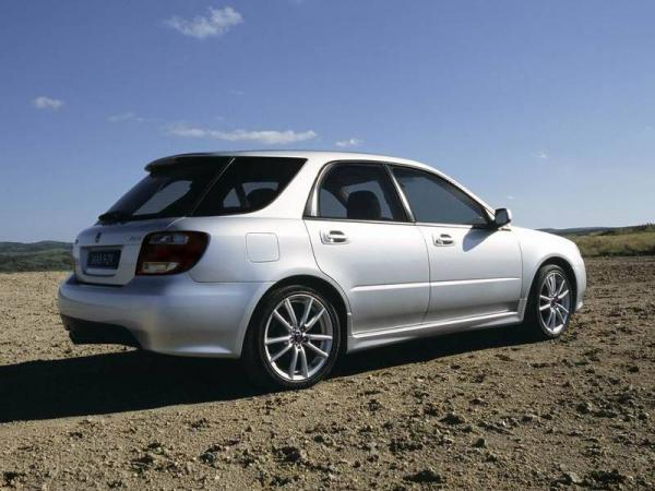 Experience the Spectacular Enhancements of Saab 9-2X and Its Exclusive Driving Performance