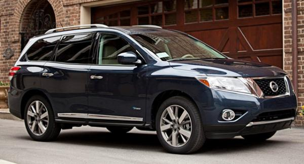 Have Access to the Incredible Features of the Nissan Pathfinder Hybrid and Its Excellent Performance