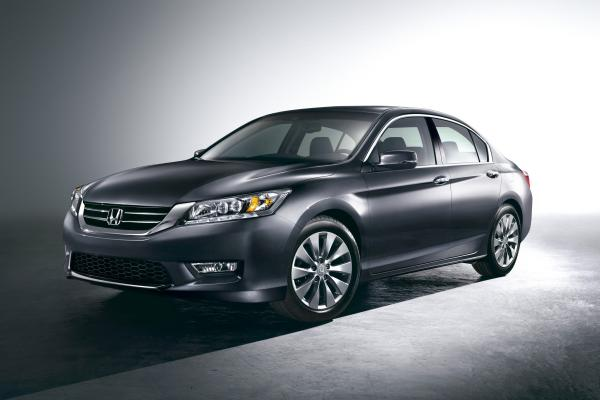Honda Is A Leading As Well Reputed Car Designing Platform That Introduces Wide Array Of Models While Speaking About Accord It Comes With