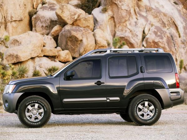 Nissan Xterra – The Most Authentic Luxury Car Ever