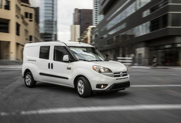 Performance of Ram ProMaster Cargo Vans and Their Uses